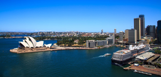 10月悉尼   联诚发与您携手广告视觉影像展