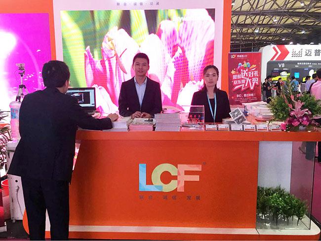 上海国际LED展首日回顾