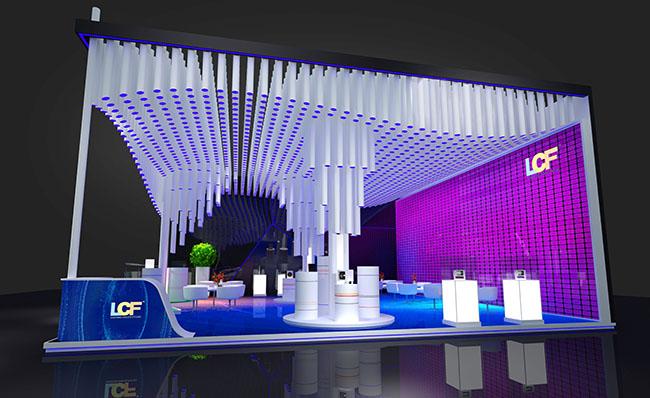 Prolight+Sound |相约广州,赴一场LED光影盛宴!